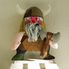Olaf III. - Mini Wikinger Nr.177 - - - RESERVIERT